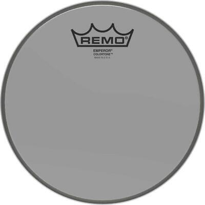 Remo Emperor Colortone Smoke Drum Heads • 19.72£