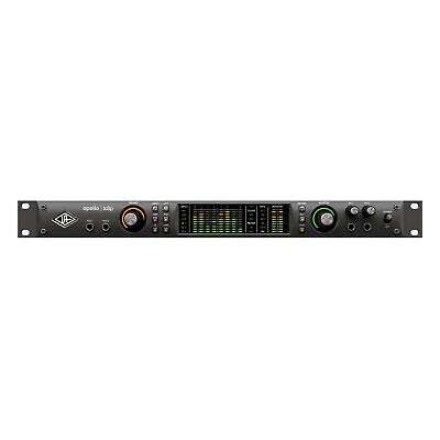 Universal Audio Apollo X8P Thunderbolt 3 Audio Interface • 2,085.08£