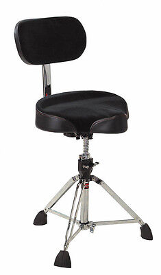 Gibraltar Pro Moto With Back Throne - 9608MB • 142.73£