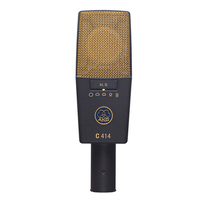 AKG C414 XL II/ST Stereo Matched Pair • 1,916.14£