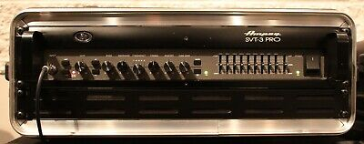 Ampeg SVT3-PRO ***MADE IN THE USA*** • 434.40£