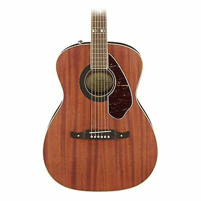 Fender Tim Armstrong Hellcat Acoustic Guitar, Natural • 287.41£
