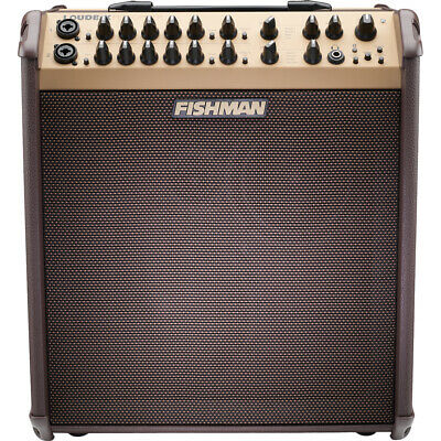 Fishman Loudbox Performer Acoustic Combo Amplifier With Bluetooth • 603.31£