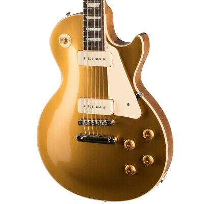 Gibson Les Paul Standard '50s P90 - Gold Top • 1,825.56£