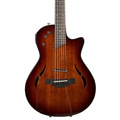 Taylor T5Z Classic Deluxe Acoustic Electric Hybrid Guitar In Shaded Edgeburst • 1,445.90£