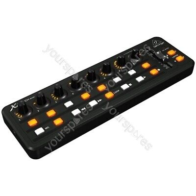 Behringer X-TOUCH MINI Compact USB Controller • 63.99£