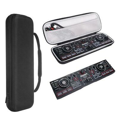 Protective Case Storage Bag Carrying Box For Numark DJ2GO2 DJ Controller Durable • 10.40£