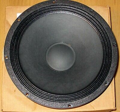 Fender Rumble 100 Genuine Original  Fender/  Eminence 12 Inch Speaker  Unused   • 44£
