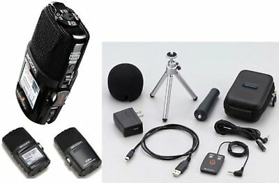 ZOOM H2n Handy Portable Recorder PCM / Accessoary Kit APH-2n F/S W/Tracking# NEW • 176.05£