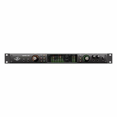 Universal Audio Apollo X8 Thunderbolt 3 Audio Interface • 2,124.44£