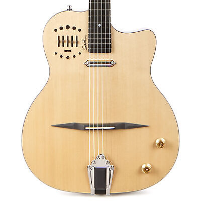Godin Multiac Gypsy Jazz 10 Acoustic Electric B-Stock • 1,460.75£