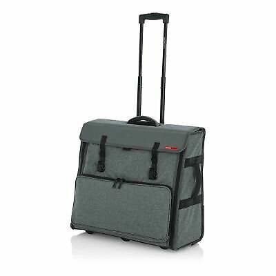 Gator G-CPR-IM21W 21″ IMac Bag W/ Wheels • 205.98£