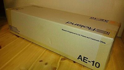 Roland Digital Wind Synthesizer AE-10 Aerophone Instrument from JAPAN