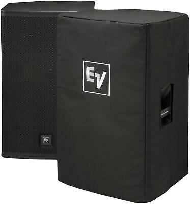 Electro-Voice Padded Cover For ELX115 With EV Logo • 44.99£