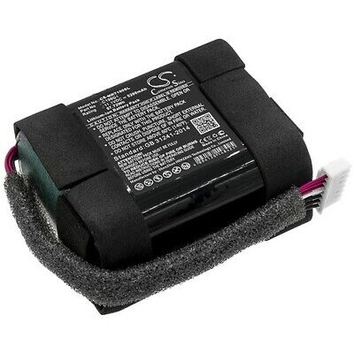 Battery For MARSHALL Tufton 5200mAh • 32.14£