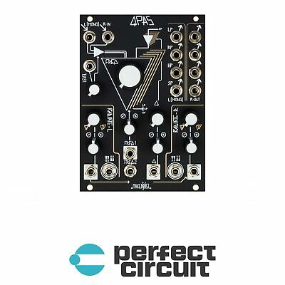 Make Noise QPAS Quad Core Stereo Filter EURORACK - NEW - PERFECT CIRCUIT • 274.24£