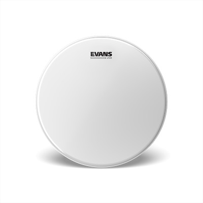 Evans UV2 Tom/Snare Heads **NEW** (INCUDING  TRACKED DELIVERY)