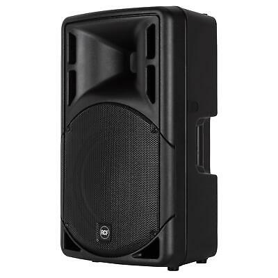 RCF ART 315-A MK4 800W Active Two-Way Powered 15