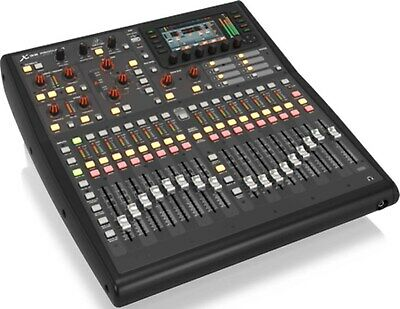 Behringer X32 PRODUCER, 40-Input, 25-Bus Rack-Mountable Digital Mixing Console • 1,295.12£