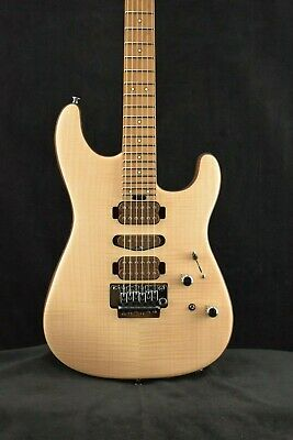 Charvel Guthrie Govan Signature HSH Flame Maple Natural • 2,471.81£