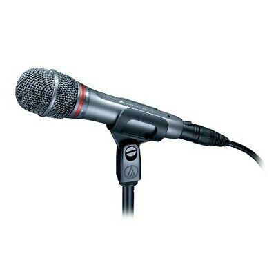Audio-Technica AE4100 Cardioid Dynamic Handheld Microphone • 129£