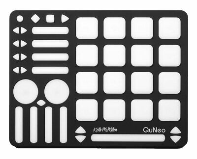 Keith McMillen K707 QuNeo 3D Multi-Touch Pad Controller • 235.66£