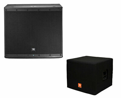 JBL EON618S Active Subwoofer Powered Sub Speaker + Cover • 687.46£