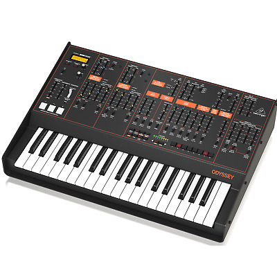 Behringer Odyssey Analogue Synthesizer • 480.46£