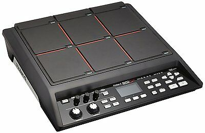 Roland Sampling Pad SPD-SX From Japan New • 630.39£