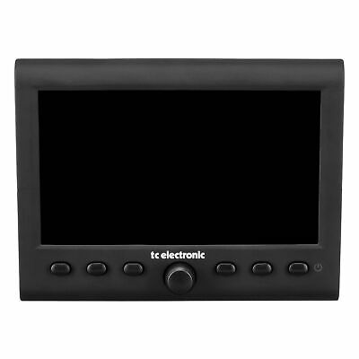 TC Electronic Clarity M 2.0 Stereo And 5.1 Audio Loudness Meter • 252.47£