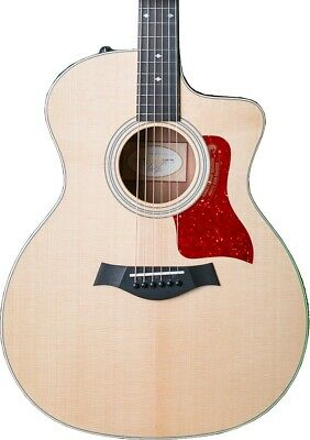 Taylor 214ce Koa Deluxe Grand Auditorium W/ Expression System • 1,072.32£