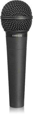 Behringer Ultravoice XM8500 Dynamic Cardioid Vocal Microphone • 28.18£