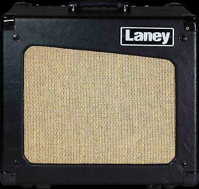 LANEY CUB 12R Tube Guitar Amplifier With Reverb • 396.15£