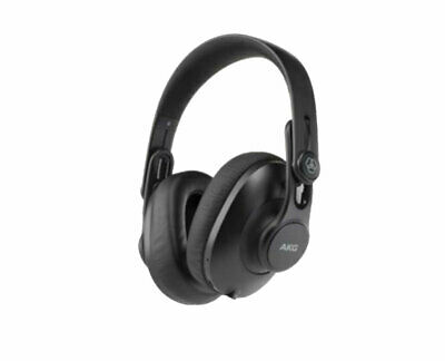 AKG K361-BT Over-Ear Closed-Back Studio Reference Headphones W/ BLUETOOTH • 99.62£