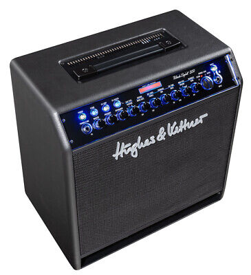 HUGHES&KETTNER Black Spirit 200 Combo 200W/12Zoll • 898.54£