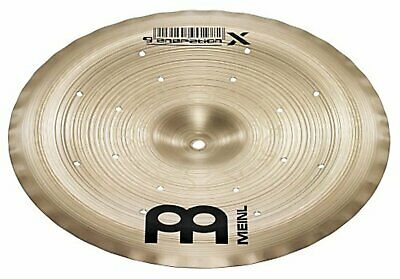 Meinl Cymbals GX-12FCH Generation X Thomas Filter Chinas 30.5 Cm F/S W/Tracking# • 101.87£