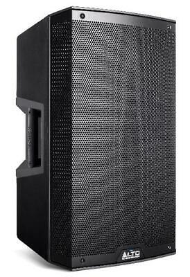 Alto TS315 Truesonic 15  Loudspeaker 2000W Powered Active PA Speaker • 319£