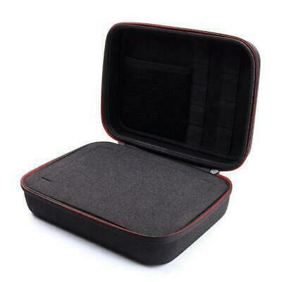 Carry Case Storage Box Portable Bag For ZOOM H1 H2N H5 H4N H6 F8 Q8 Recorder Kit • 14.12£