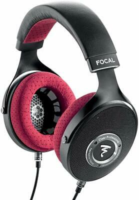 Focal Clear Professional Open-back Reference Studio Headphones • 1,184.73£