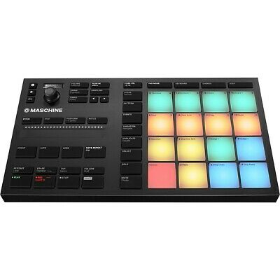 Native Instruments Maschine Mikro Mk3 Production Controller • 281.80£