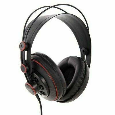 Superlux Professional Monitor Headphone HD681 Semi-Open Type From Japan New • 44.93£