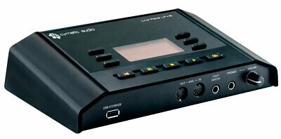 CYMATIC AUDIO LP16 16-track Audio And MIDI Player For Live Bands & Theatres NEW • 169£