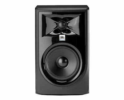 JBL 305P MkII Powered 5  Two-Way Studio Monitor Active Speaker • 114.23£