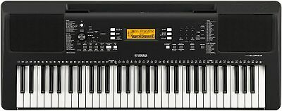Yamaha PSR E363 Digital Electronic 61 Key Keyboard With Built-in Lesson Function • 313.20£