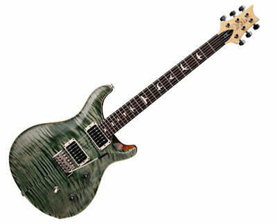 PRS CE24 Electric Guitar Pattern Thin Bolt On Neck  Trampas Green • 1,534.98£