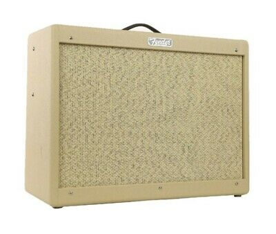 New Fender® FSR Hot Rod Deluxe IV Vanilla Cane Guitar Combo Amplifier • 646.10£