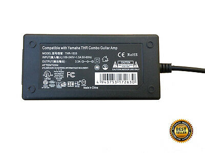 AC Adapter Power Supply For Yamaha THR10 THR10C THR10X Guitar Amp • 358.47£