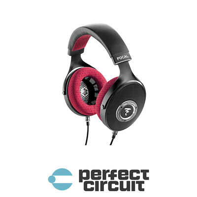 Focal Clear Professional HEADPHONES - NEW - PERFECT CIRCUIT  • 1,092.09£