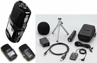 ZOOM H2n Handy Portable Recorder PCM / Accessoary Kit APH-2n F/S W/Tracking# NEW • 217.78£