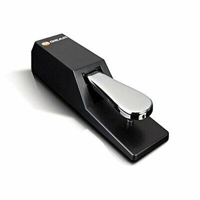 M-Audio SP-2 - Universal Sustain Pedal With Piano Style Action, The Ideal • 18.99£